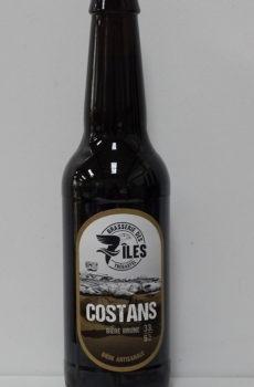 Coastans - 33cl
