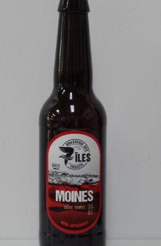 Moines - 33cl
