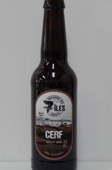 Cerf - 33cl
