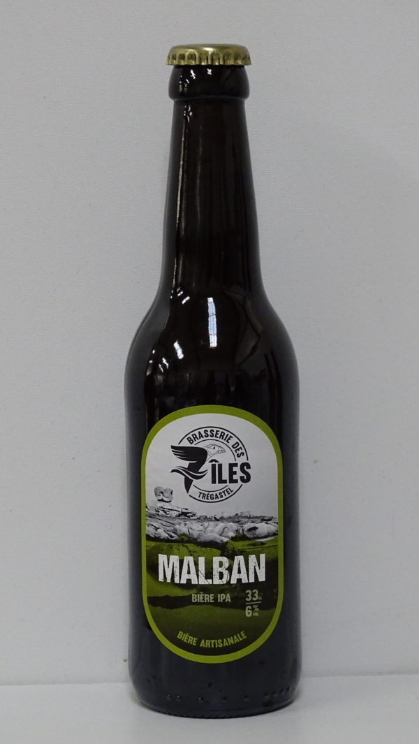 Malban - 33cl