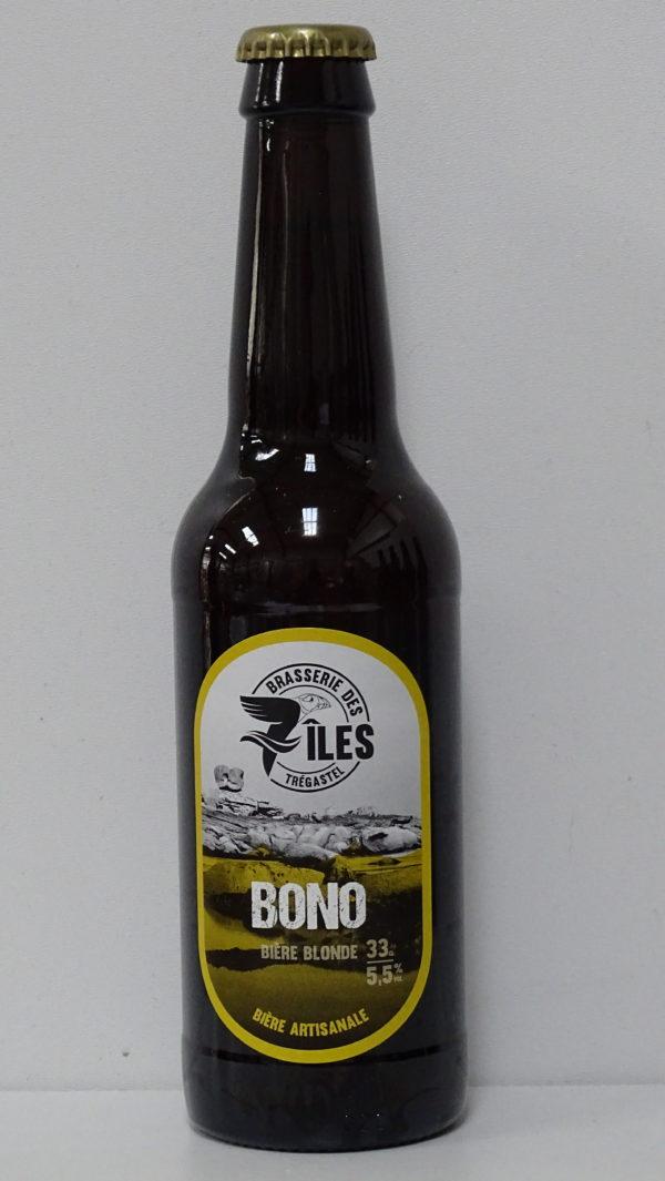 Bono - 33cl